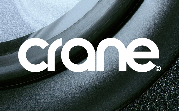 Crane Communications Branding